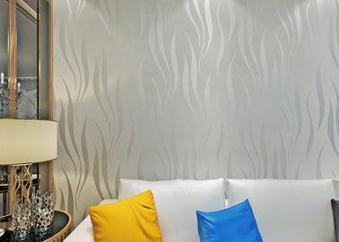 Μη υφανθείσα σύγχρονη αυτοκόλλητη ταπετσαρία αφρού, τρισδιάστατα φλούδα και καλύμματα τοίχων ραβδιών