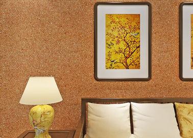 κάλυψη τοίχων μίκας 0.53*10m/μη - υφαμένο κίτρινο χρώμα ταπετσαριών καθιστικών σύγχρονο