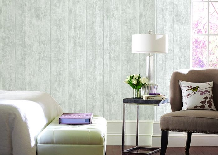 Sound Absorbing Famous Modern Wallpaper Patterns Home Decorating Wooden Color